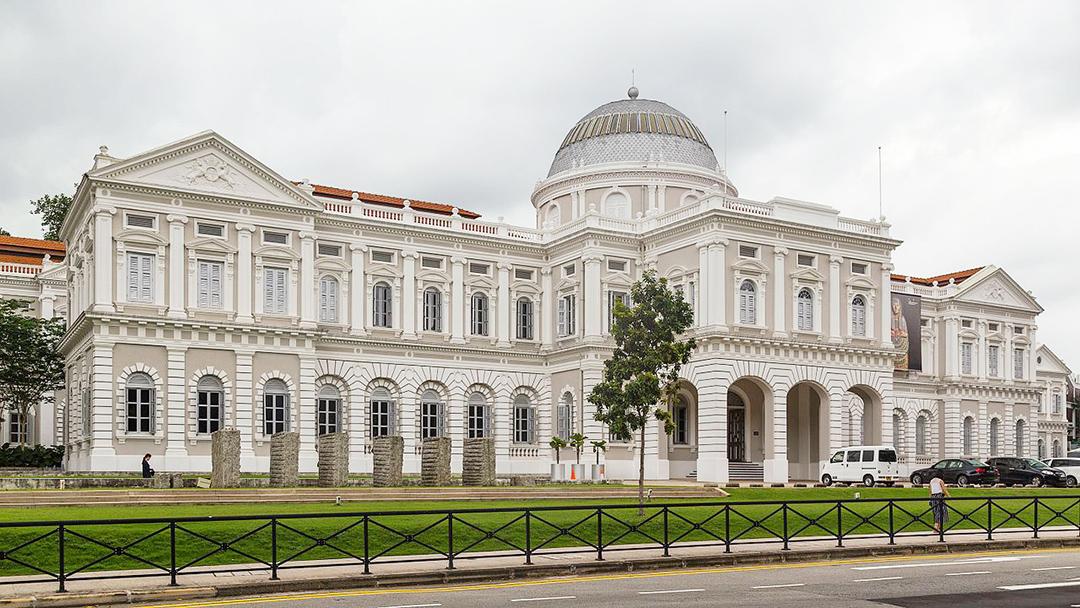 2016_Singapur,_Museum_Planning_Area,_Narodowe_Muzeum_Singapuru_(02).jpg
